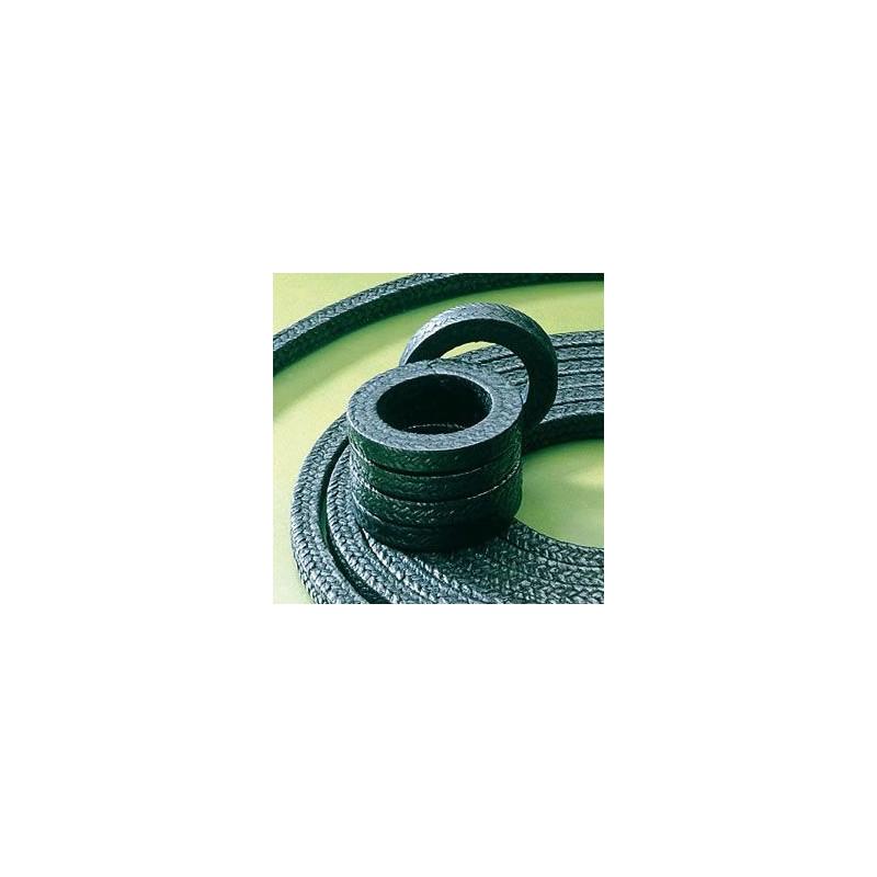 Joint à tube Ø 8 sur queue de sapin mono-matière T08 R3 En bobine de 25 m