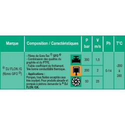 Antidérapant TBS 11 Autoadhésif en bande de larg. 5 cm ep 1,1mm