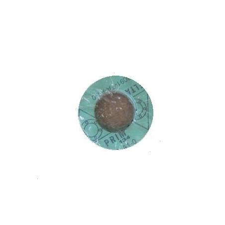 Serflex Collier à double fil acier galvanisé