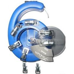 Tube norpréne A 60 F pour pompe péristalique