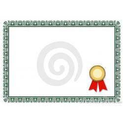 Certificat de conformité,  Matière, Attestation, Alimentarité.