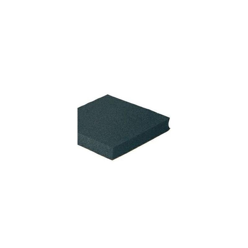 Plaque caoutchouc cellulaire spongieux standard P3