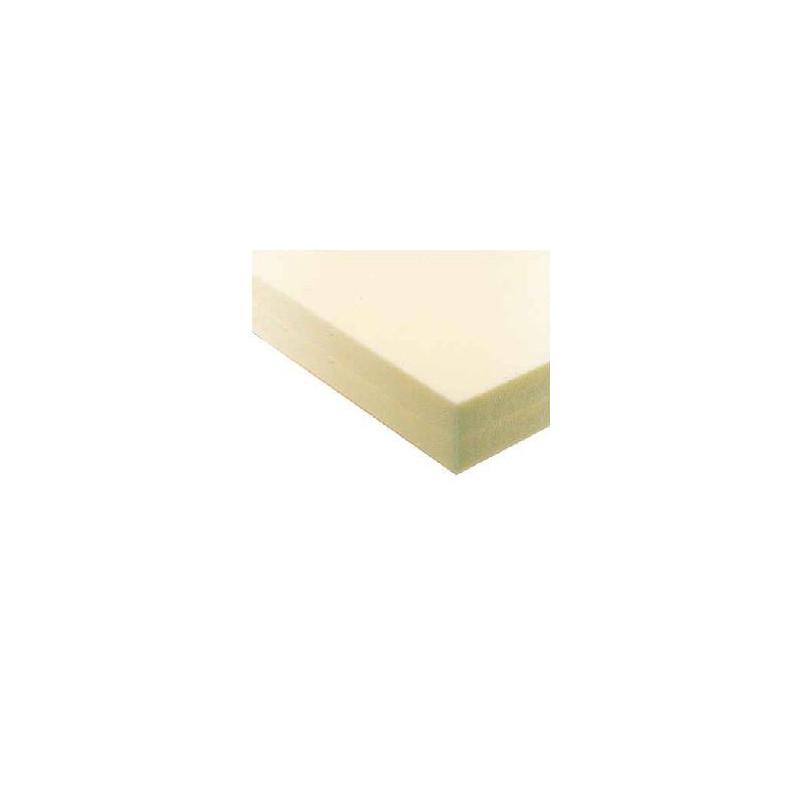 Plaque en mousse de polyéther