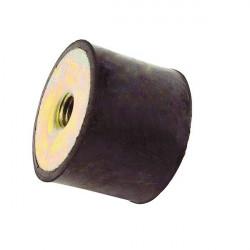 Support ou butée cylindrique fixation 1 taraudage