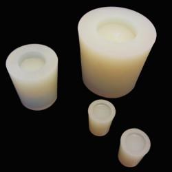 Bouchon silicone versilic
