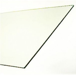 Feuille Polycarbonate incolore