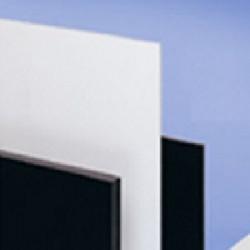 Feuille Polyamide nylon PA 6 XT noir