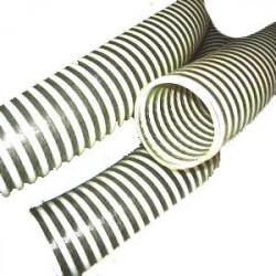 Spirabel Tuyau standard PVC SNT, SNTS