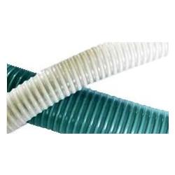 Spirabel Tuyau PVC MDSF AL vert