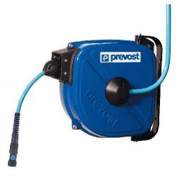 Enrouleur air comprimé tuyau PU/PVC DRF