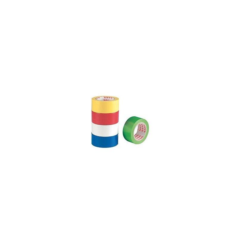 Ruban PVC plastifié pour repérage larg 50 mm.