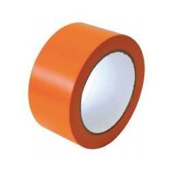 Ruban Vinyle 12/100 Orange