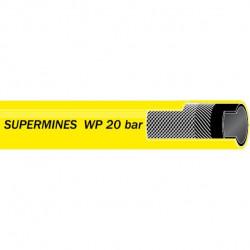 Tuyau Supermines