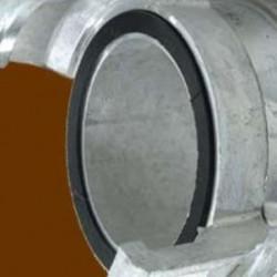 Joints FPM pour raccords 1/2 symétriques