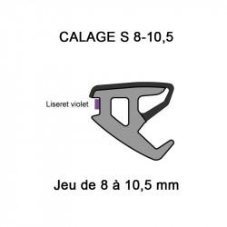 Joint de calage type S