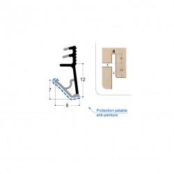Joint isophonique multichambre F12 R4 S PR
