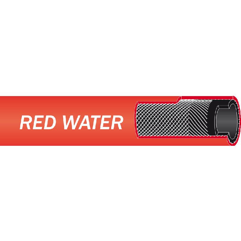 Tuyau Red Water