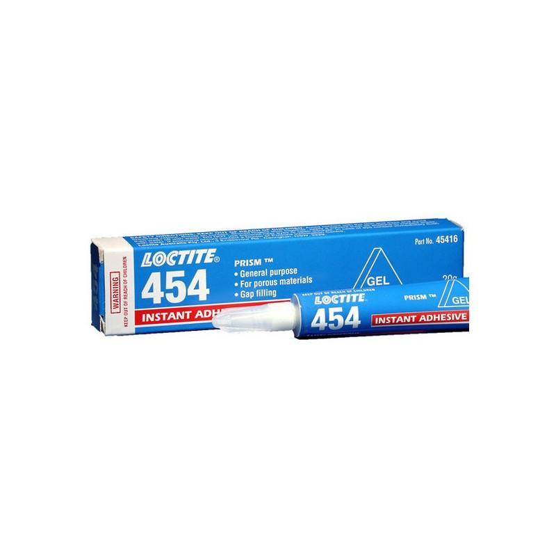 Loctite 454 gel