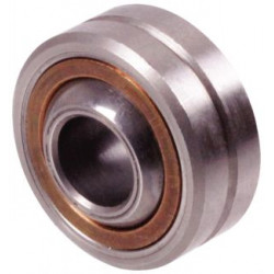 Rotule radiale acier/bronze C1-13 spéciale sans étanchéité avec entretien