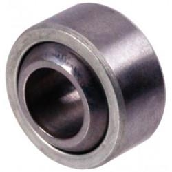Rotule radiale acier/PTFE C1-22 série S sans lubrification et maintenance requise