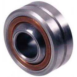 Rotule radiale inox/bronze C1-130 spéciale sans étanchéité avec entretien