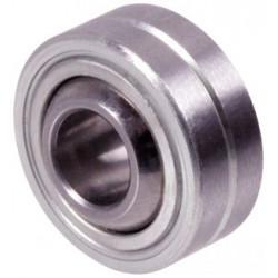 Rotule radiale inox/PTFE C1-230 spéciale sans lubrification et maintenance requise