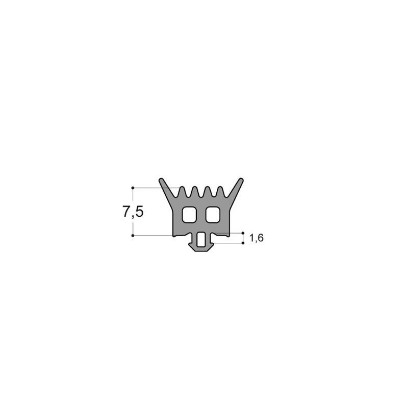Joint application vitrage 1M238