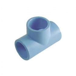 Prévost PVR TEE Té femelle pour tube air comprimé