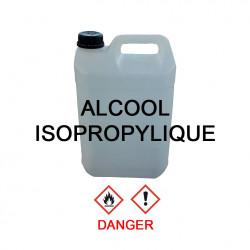 Alcool Iso-Propylique en bidon de 5 L