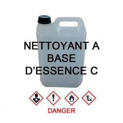 Nettoyant à base d'essence C en bidon de 5 L