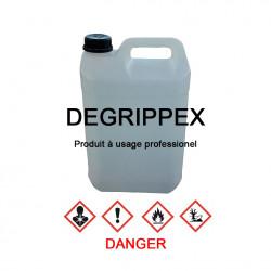 Dégrippant multifonctions DEGRIPPEX bidon de 5 L