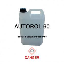 Autorol 60 dégraissant en bidon de 5 L