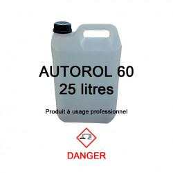 Autorol 60 dégraissant en bidon de 25 L