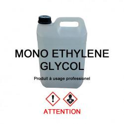 Mono éthylène glycol en bidon de 5 L