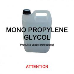 Mono propylène glycol en bidon de 5 L