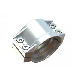 Coquilles GRK Aluminium