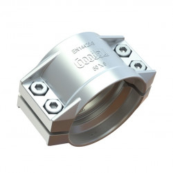 Coquilles GOODALL GRK Aluminium