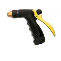 Pistolet d'arrosage plastique