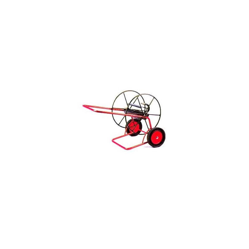 Chariot dévidoir Jumbo