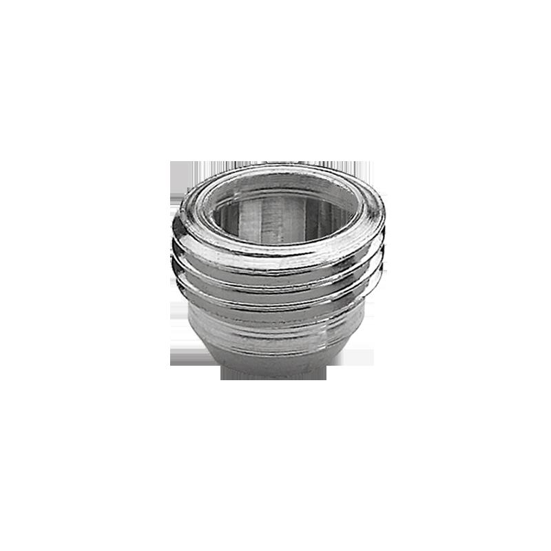 Bouchon mâle cylindrique 6 pans creux - A20