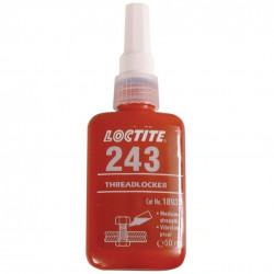 Loctite 243 Frein filet normal