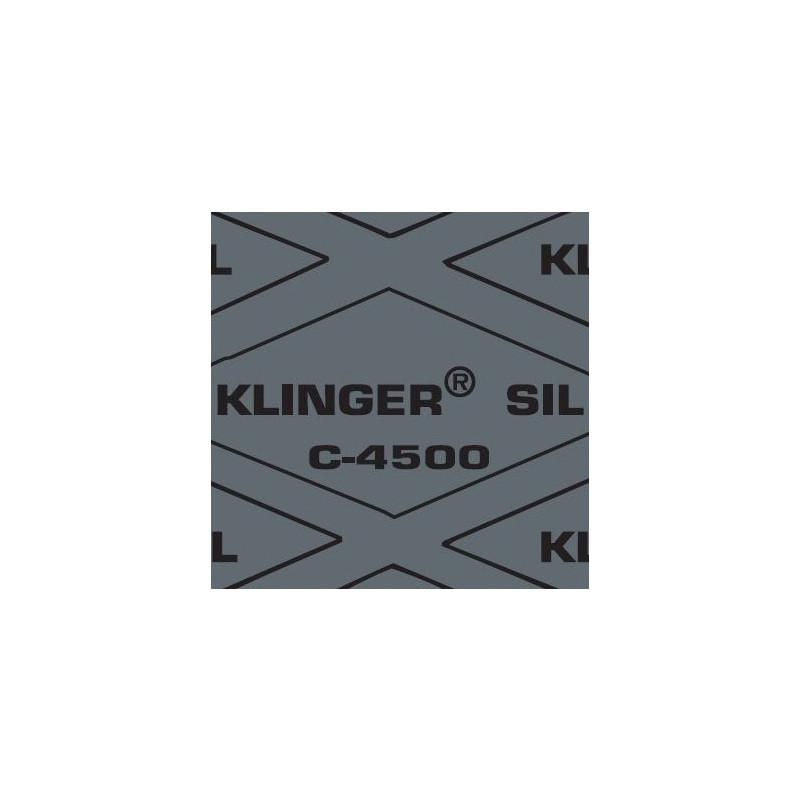 KLINGERSIL C-4500 en feuille