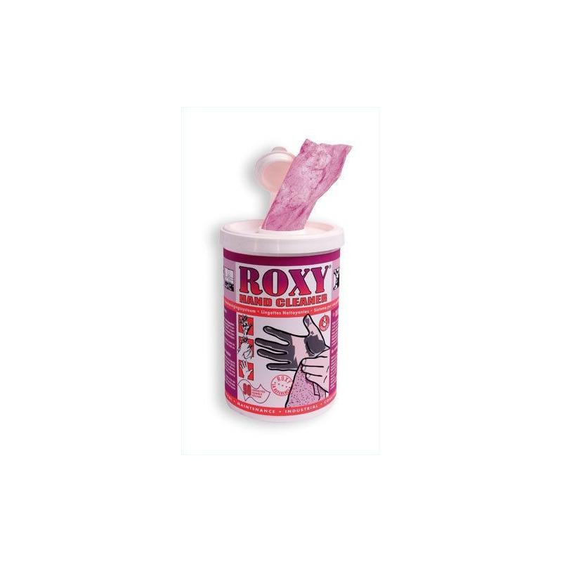 Lingettes nettoyantes Roxy