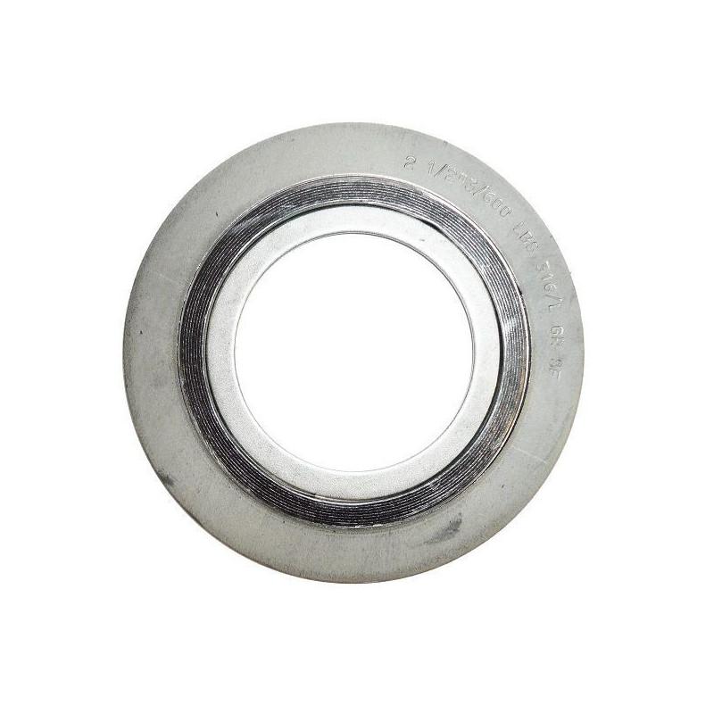 Joint spiralé GR Inox316L PN 25 C/I