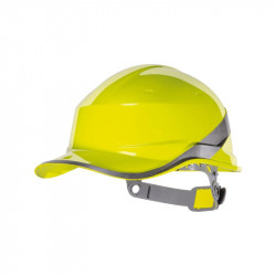 Modèle BASE-BALL casque de chantier en ABS