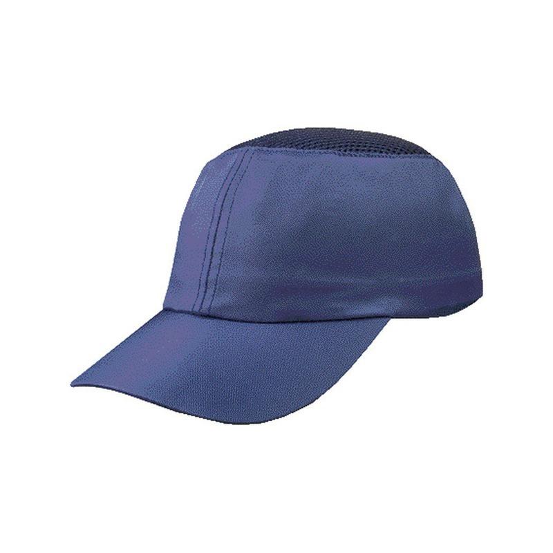 Modele Casquette De Protection Bleu Marine