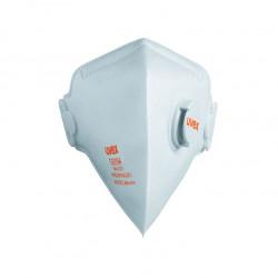 15 Masques FFP2 avec valved'expiration, anti-poussière