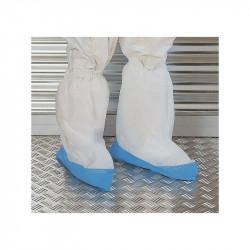 100 Sur-bottes polypropylène H40xL39 cm