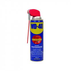 Dégrippant multifonctions WD-40 avec pulvérisateur 500 ml