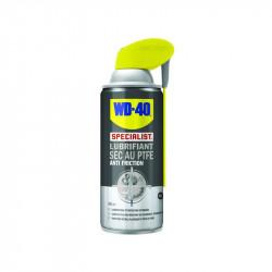 Lubrifiant sec au PTFE WD-40 400 ml